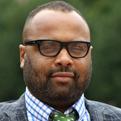 Headshot of Dr. Julian Maxwell Hayter